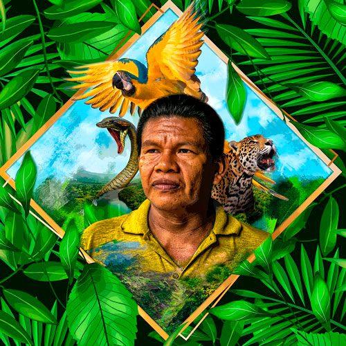 Indigena-Amazonas