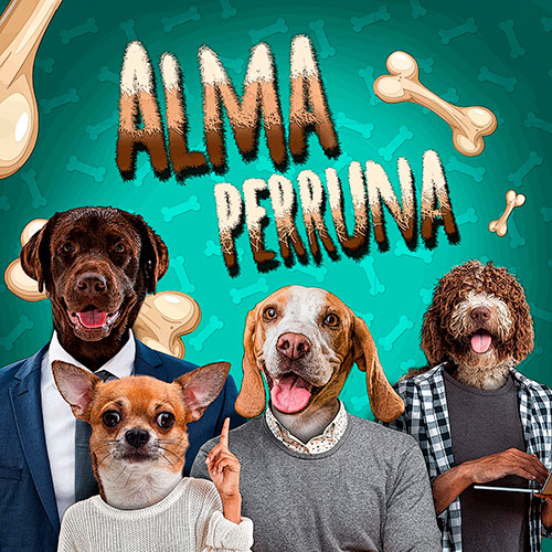 Alma Perruna