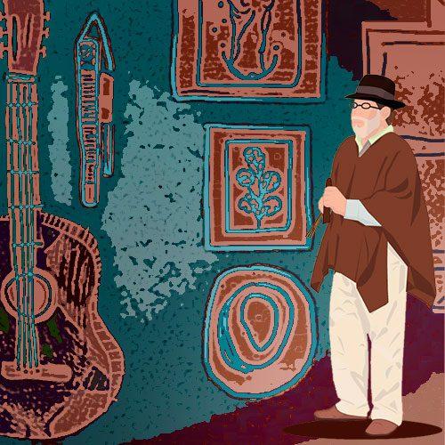 ¿Qué tanto conoce de la música carranguera?